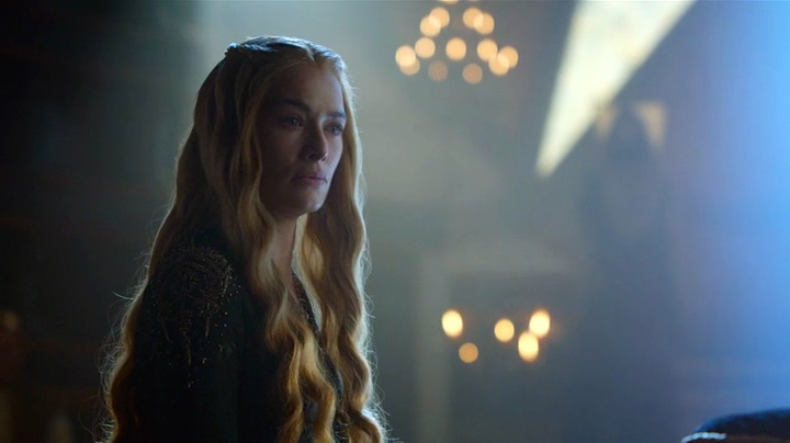 Game of Thrones Nude Scene for Season 5 Gets Banned