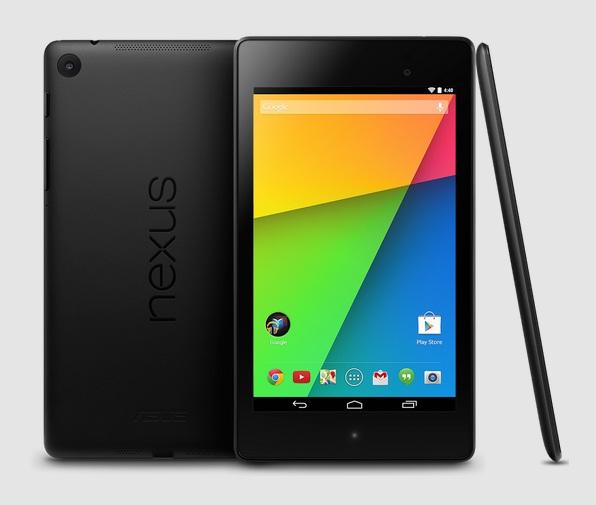 Google Nexus 8 to be Built by HTC: New Nexus Tablet ...