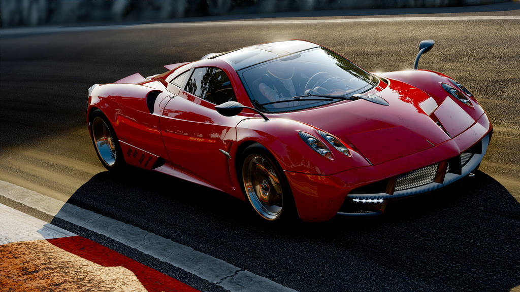 Project cars VIdeos