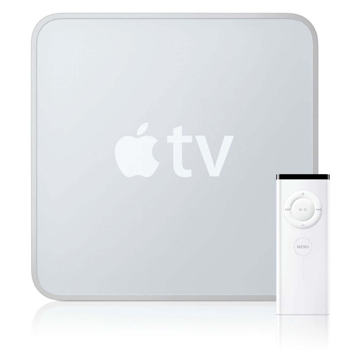 First Generation Apple TV Users Report Connectivity Issues with iTunes