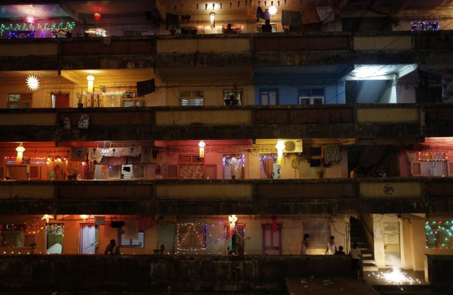 Mumbai India Emerging