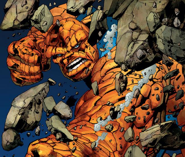 Marvel's The Fantastic Four