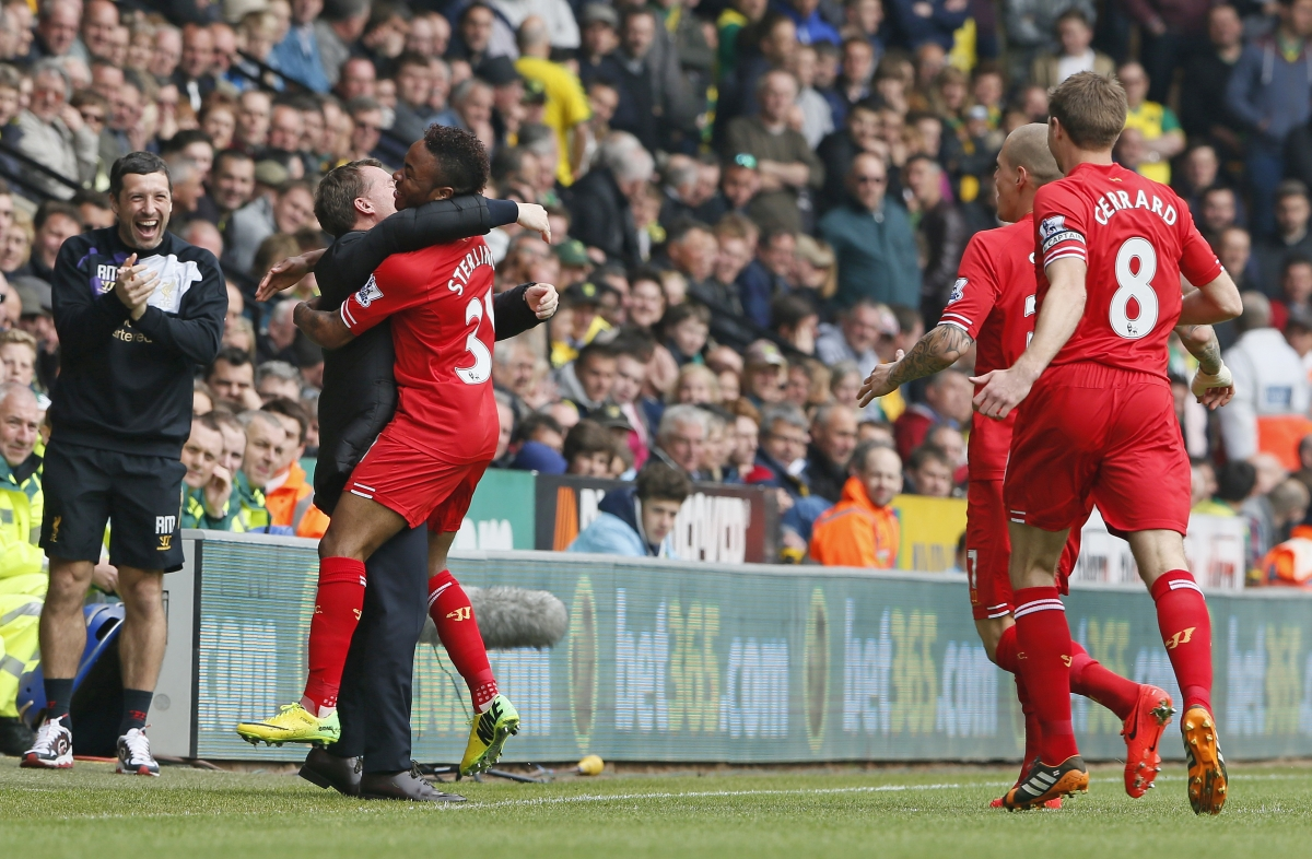 Rodgers-Sterling