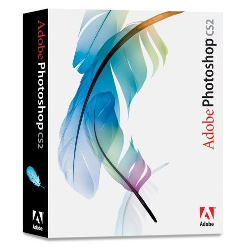 Image result for Adobe Photoshop CS 2