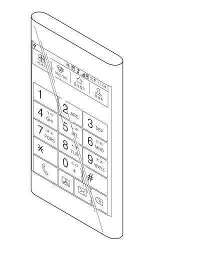 Samsung Galaxy Note 4 Design Shows Up in Patent [Photos]