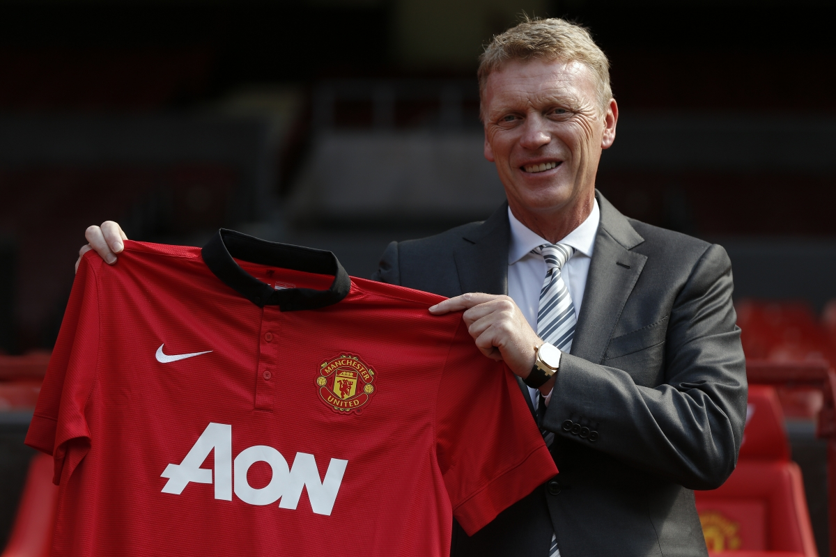 David Moyes Sacked: The Lowlights of His Miserable Year at Manchester United