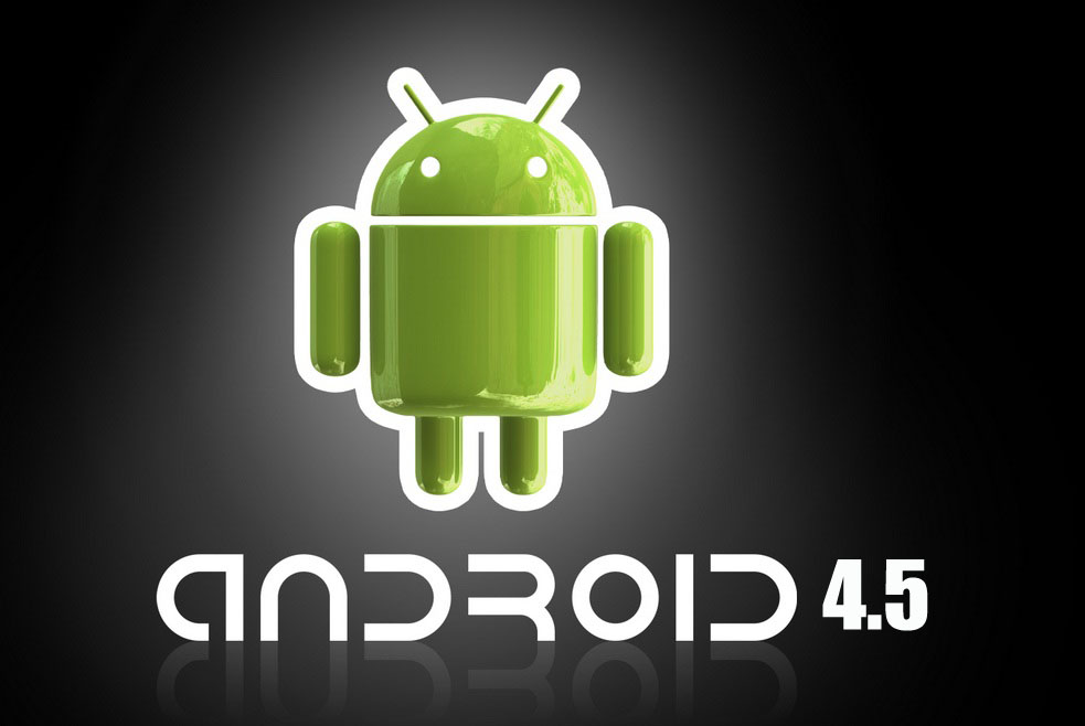 Android 4.5