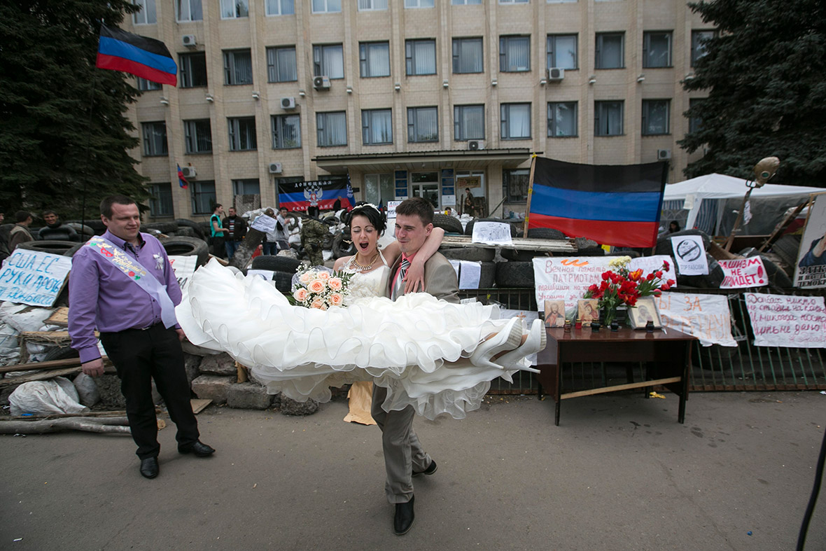ukraine wedding