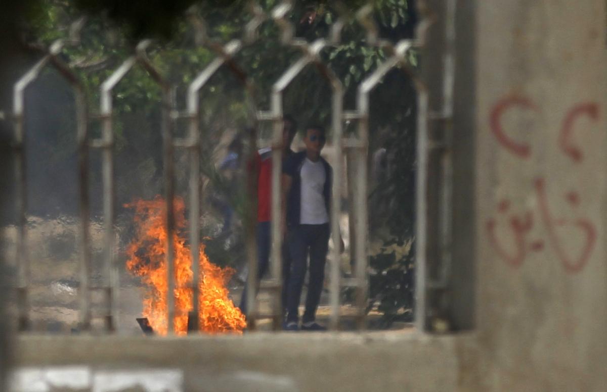 Egypt Muslim brotherhood Mohamed Morsi