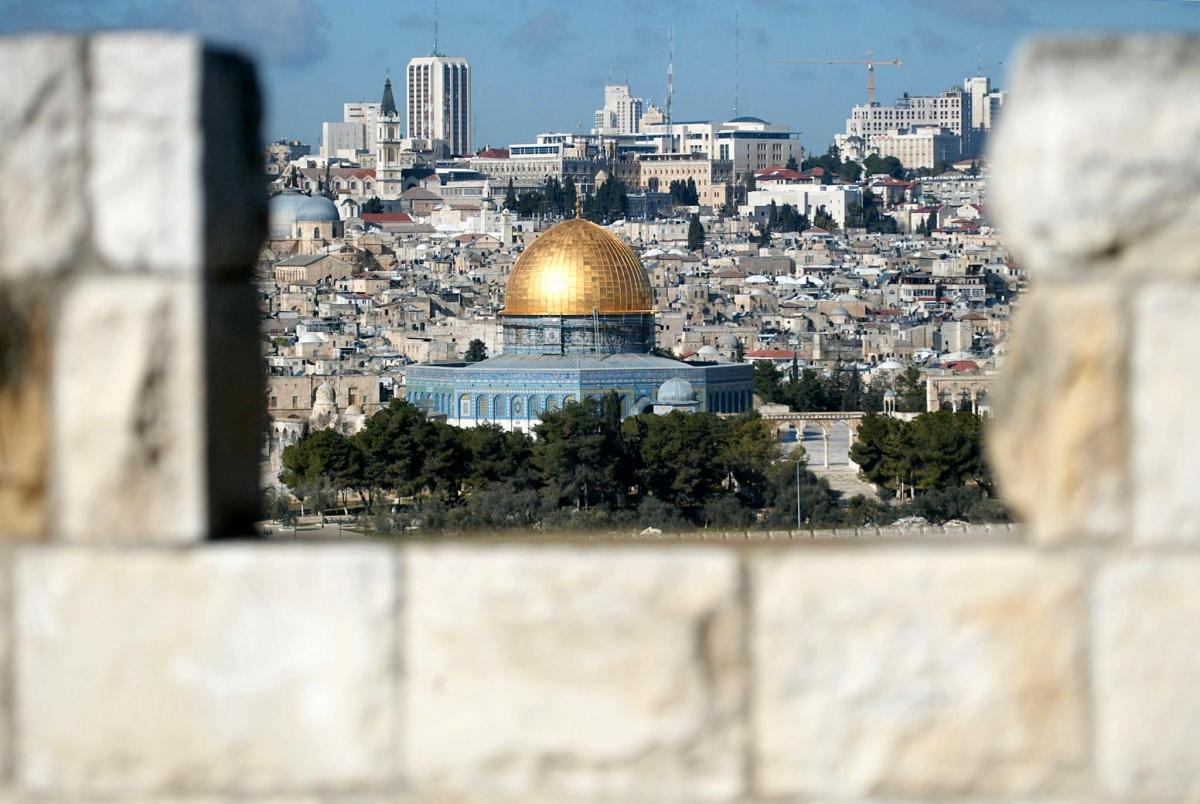 Israeli teenage girls price tag jerusalem