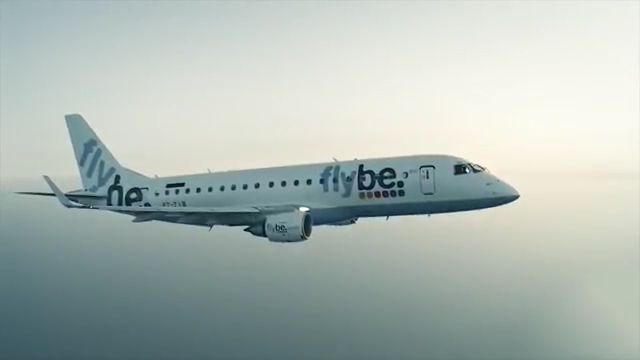 Flybe confirms expansion to London City airport