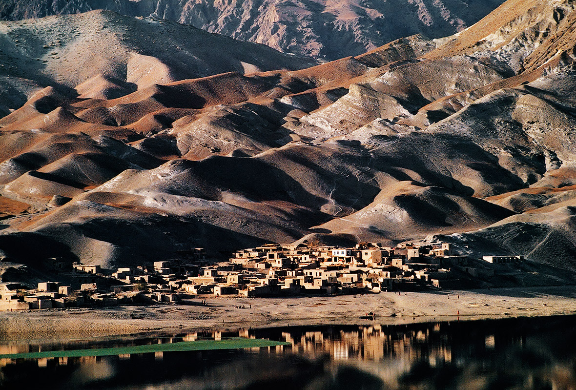 Road to Jalalabad, 1992