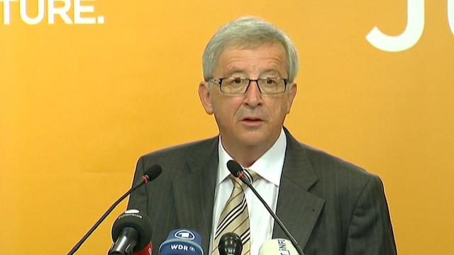Juncker Promises Fair EU Deal for Britain
