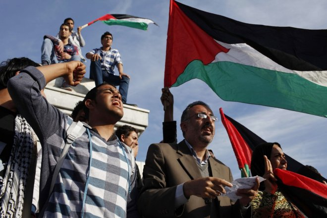 Palestine Israel Fatah Hamas Peace Deal