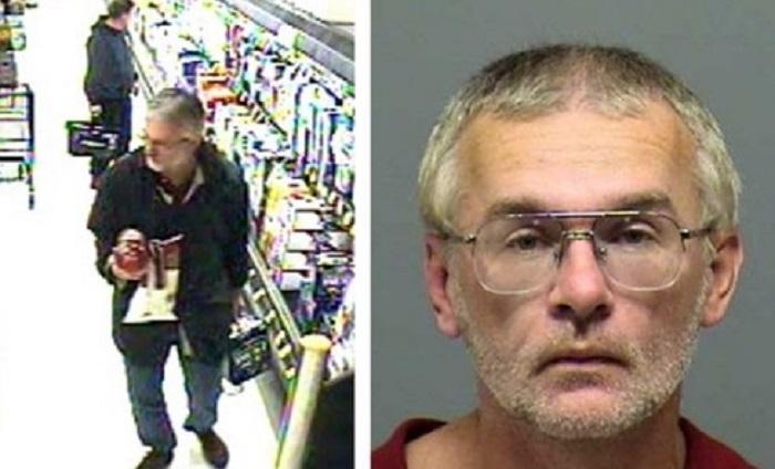 US Fugitive Kidnapper Kelly Swoboda