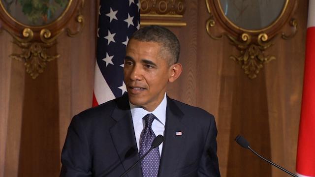 Obama Preparing for More Russian Sanctions