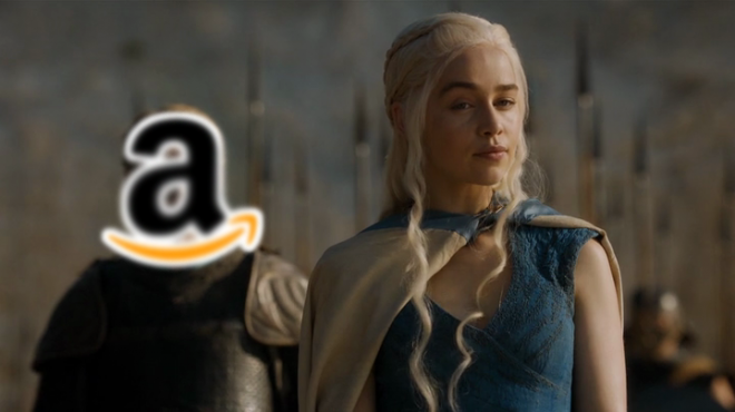 Amazon HBO Deal