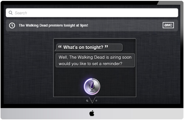 iOS 7.1 Source Code Hints at Siri Debut with Apple TV