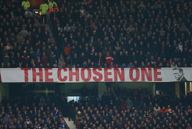 Chosen one banner