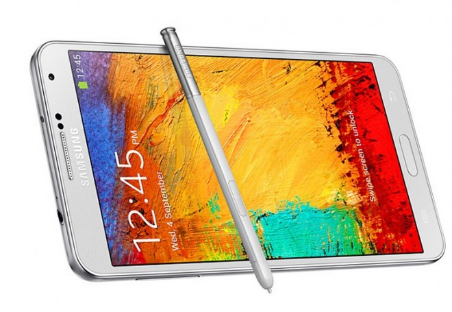 N900XXUDND1 Android 4.4.2 KitKat Arrives for Galaxy Note 3
