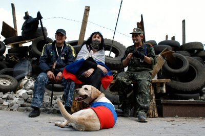 donetsk dog