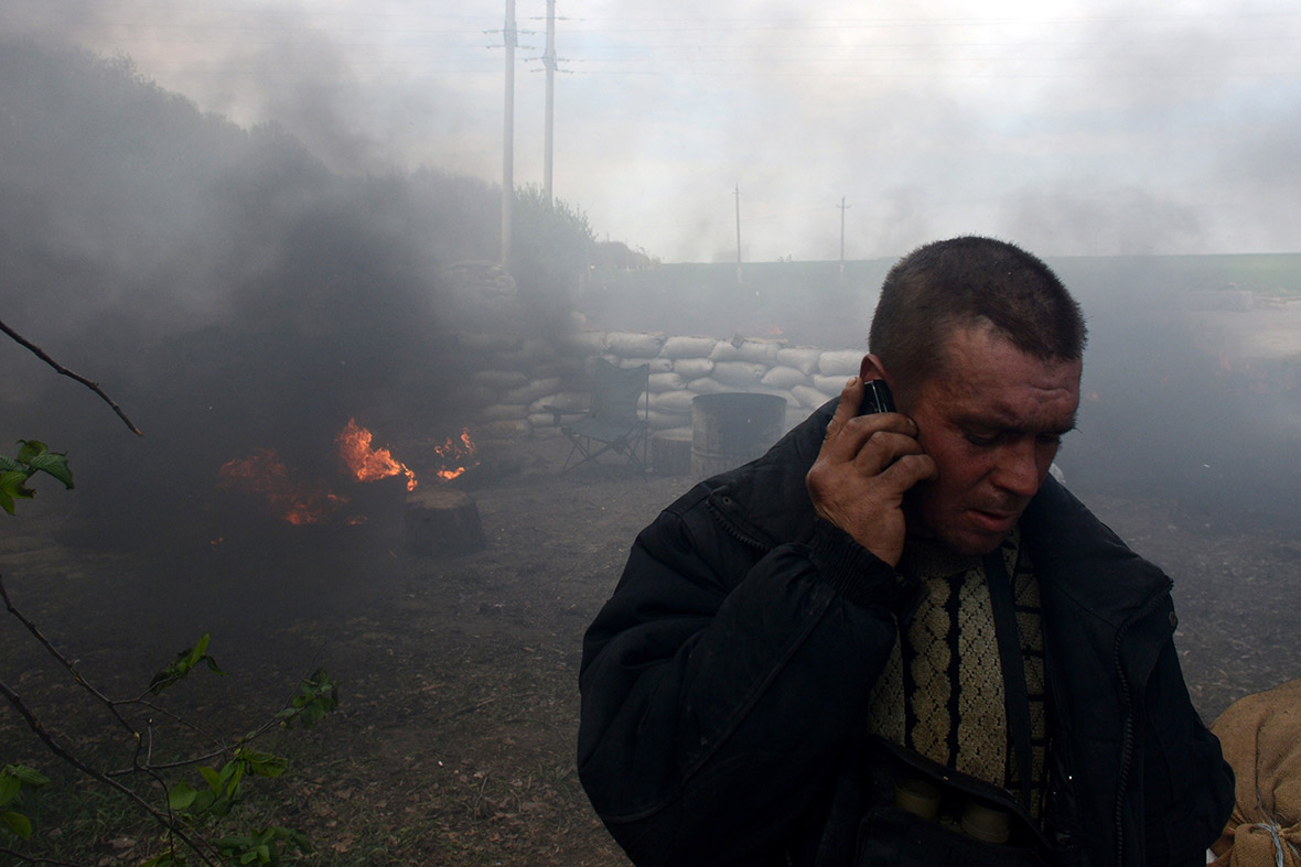 slaviansk phone