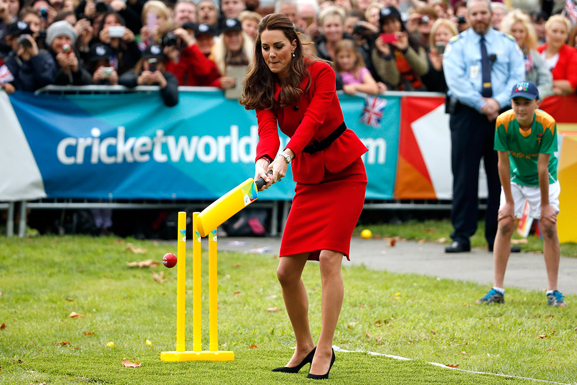 kate cricket