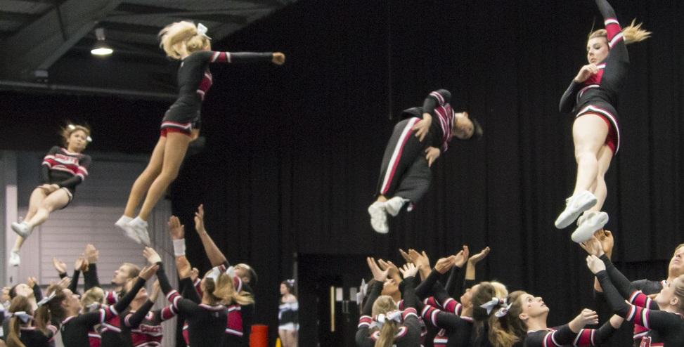 Cheerleading 1