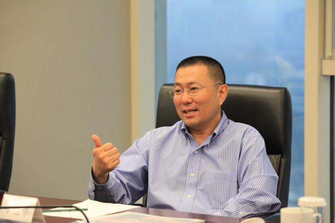 Li Jianhua