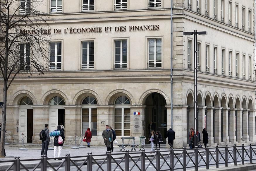 France banker suicide