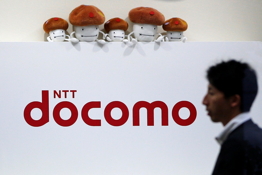 India: Central bank allows Tata to buy DoCoMo stake in JV