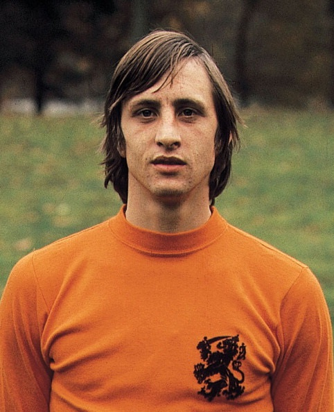 Famous Football Manager Quotes: Happy Birthday Johan Cruyff: Top 10 Ajax And Barcelona
