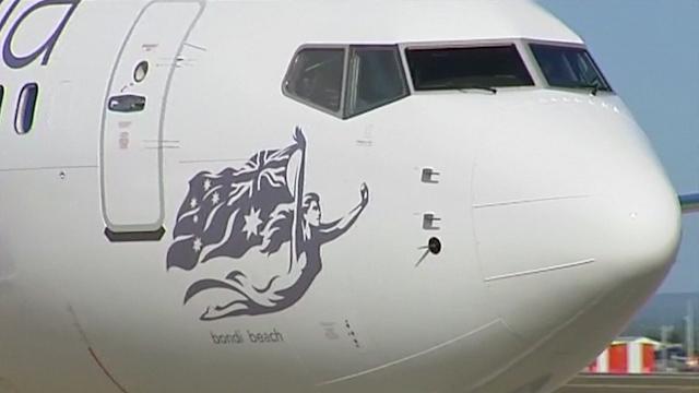 Drunk Passenger Causes Hijack Alert on Bali Flight