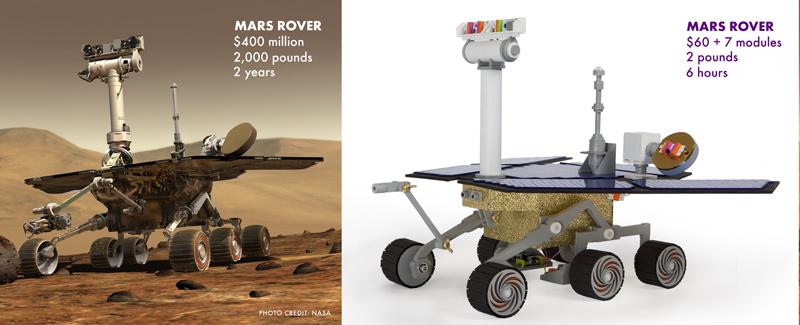 mars rover kit - photo #18