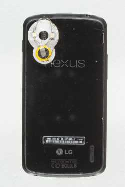 Researchers turn a Nexus 4 smartphone into a dermascope capable of detecting skin diseases