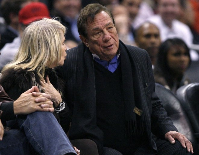 LA Clippers owner Donald Sterling's reported racist comments are being investigated by the NBA.