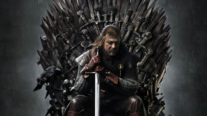 Ned Stark in Game of Thrones Season 1
