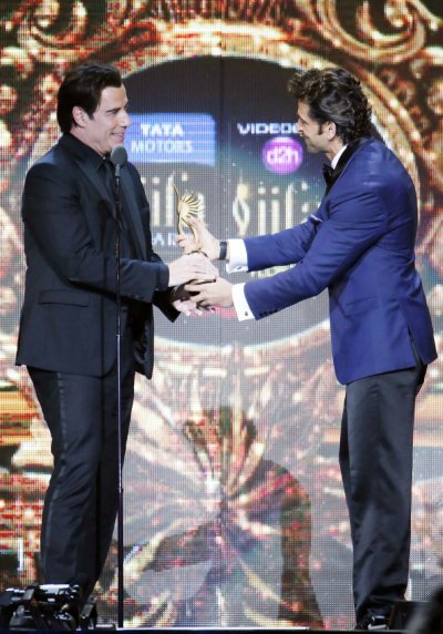IIFA Awards 2014 Highlights