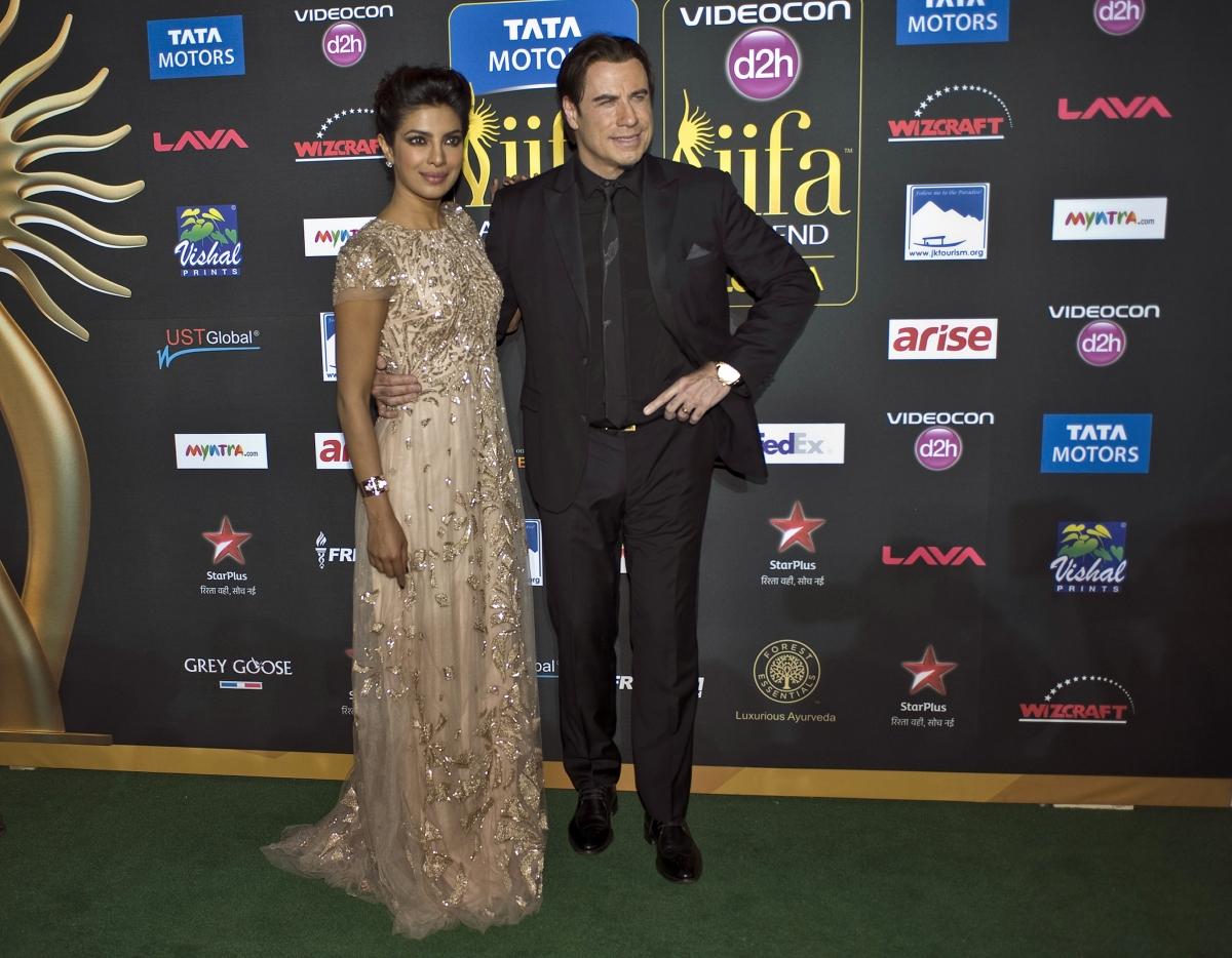 IIFA Awards 2014 Highlights