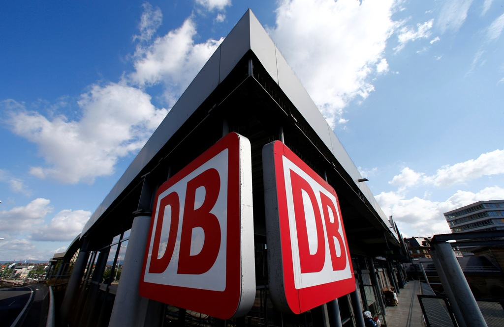 German Railway Firm DB to Sue Steelmakers ArcelorMittal and Saarstahl