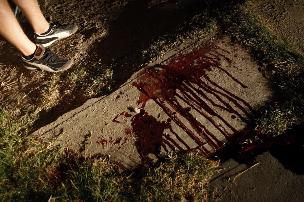 Briton's decomposed dead body found stuffed in a plastic bag in Indian capital New Delhi