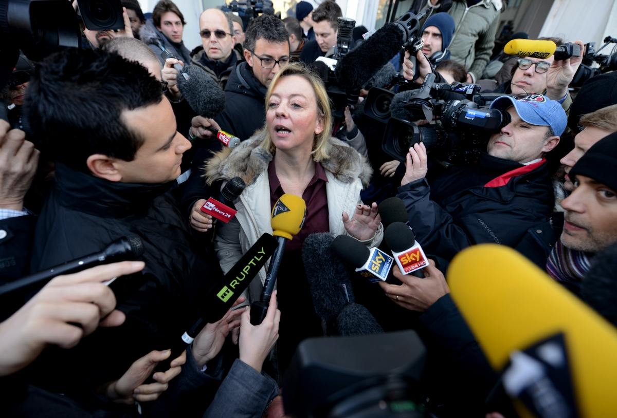 Unfounded rumours about recovery of Michael Schumacher refuted by official spokeswoman, Sabine Kehm