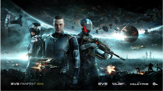 Eve Fanfest 2014 Preview