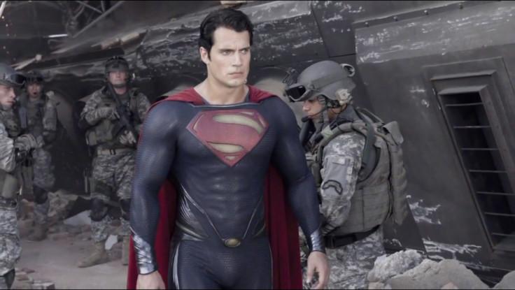 Man Of Steel 2 rumours: Leaked plot description reveals