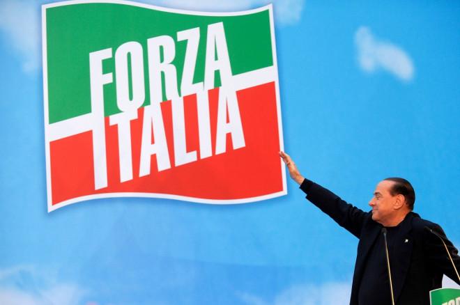 Silvio Berlusconi Nazi Camps