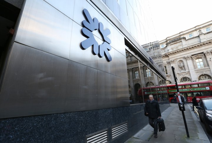 RBS Blocked Banker Bonus Plan Will Hurt the Taxpayer, says Standard Life