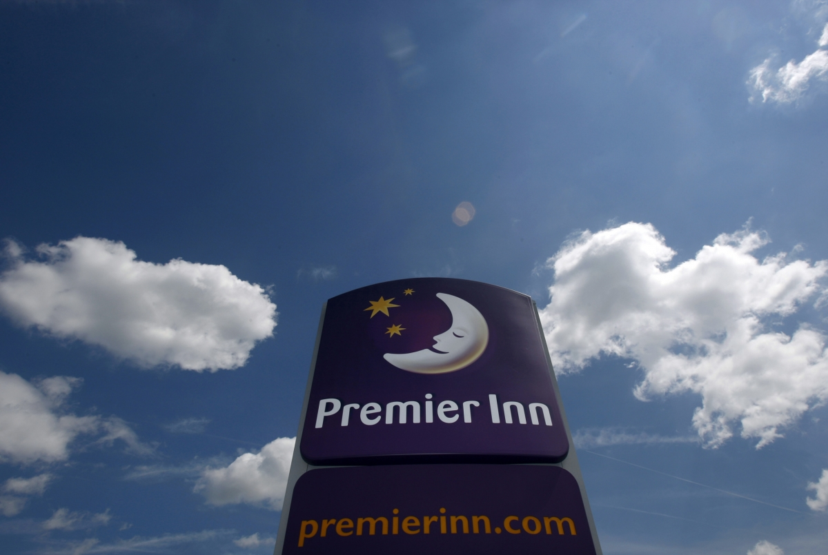 Premier Inn and Costa Coffee Boosted by 'UK's Inside M25 Economic Recovery'