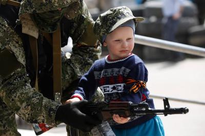 ukraine boy