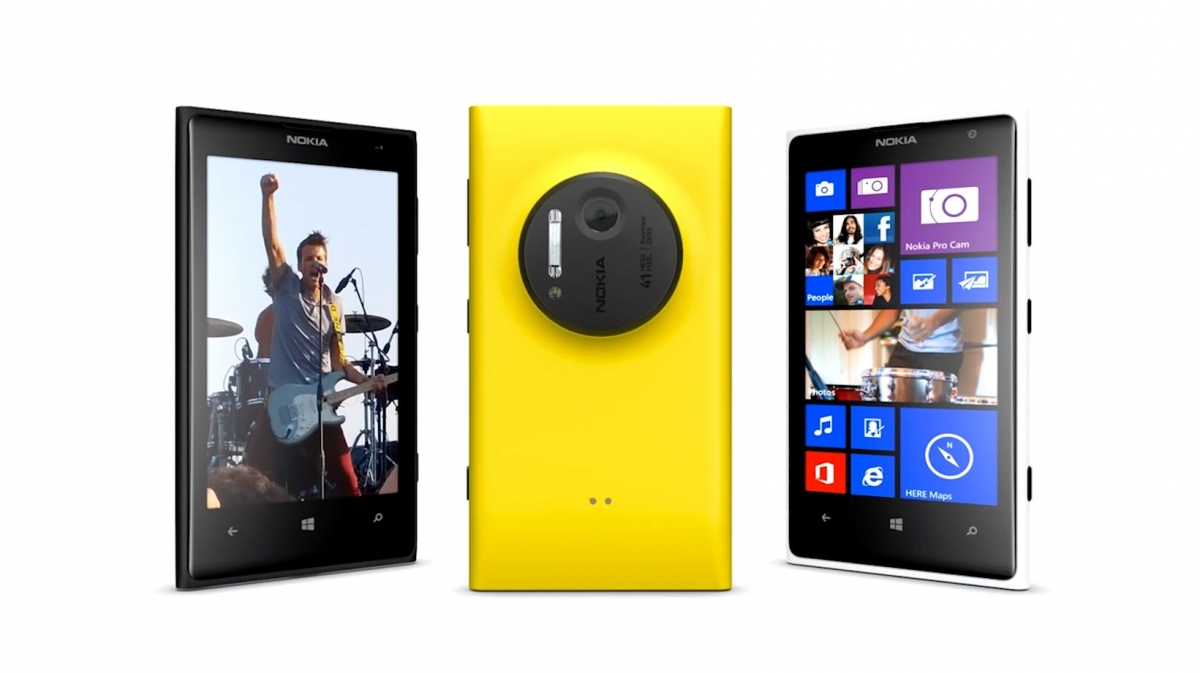 Tech Talk: Five Questions About the Nokia Microsoft Mobile Deal