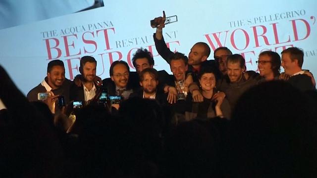 Noma Regains Crown Of World's Best Restaurant
